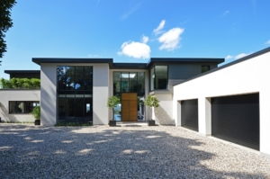 Roofline cladding fascia soffit husk architectural