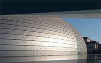 ACM Rainscreen System - Alucobond - Alpolic | Husk Architectural