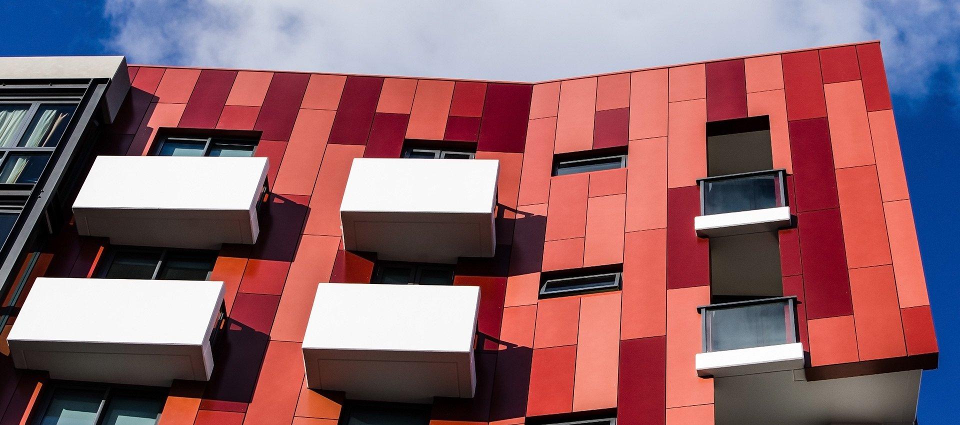 fibre cement cladding panels