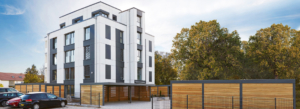 rainscreen facade alucobond available with husk architectural
