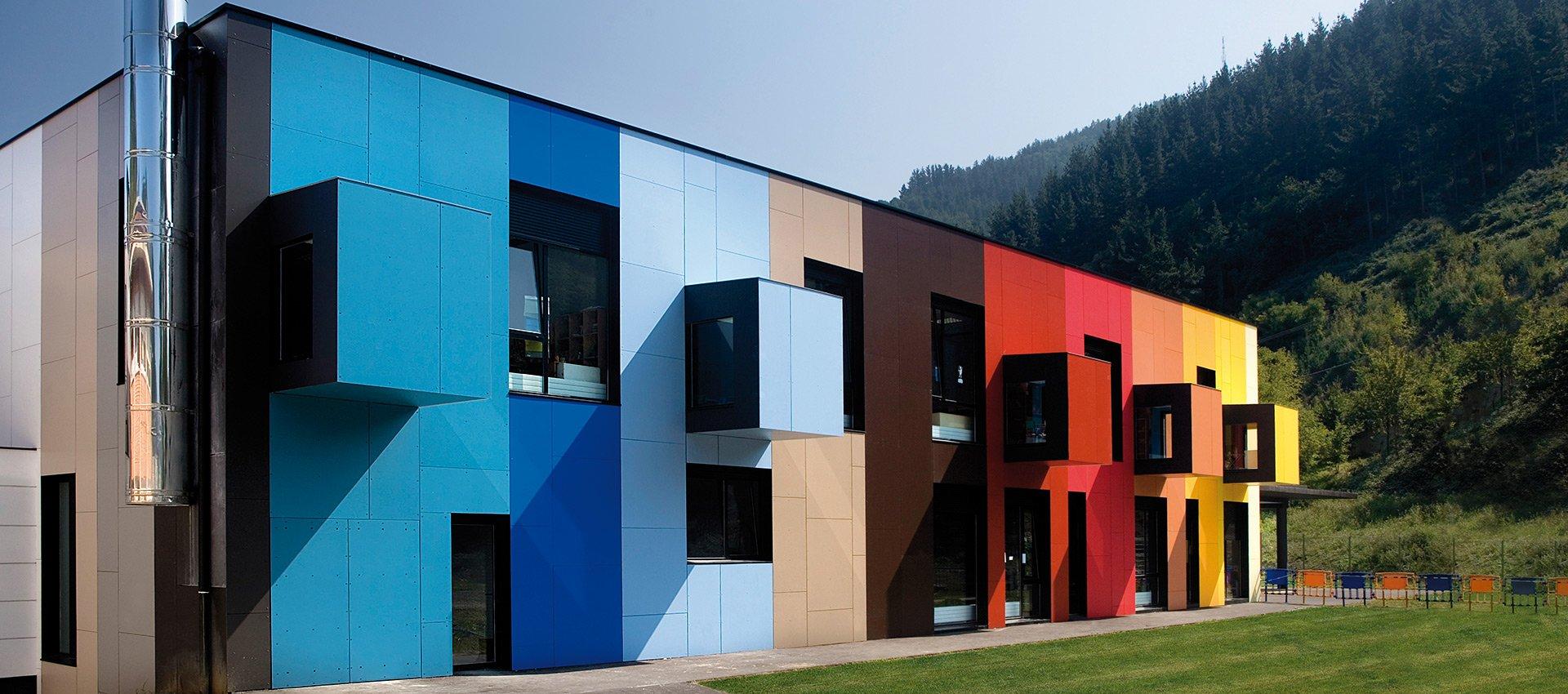 High Pressure Laminate - Formica | Husk Architectural