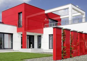 husk architectural aluminium facade cladding lifestyle loft