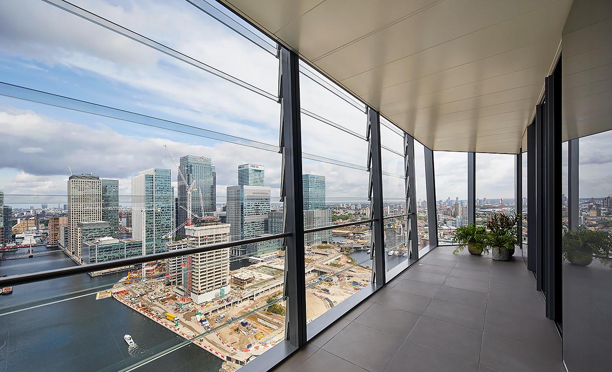 husk architectural aluminium soffits dollar bay